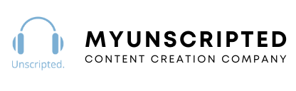 MyUnscripted Services